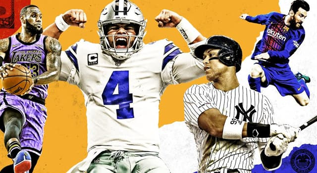 Sport Trivia Question: What is the most valuable sports franchise according to Forbes magazine for 2019?