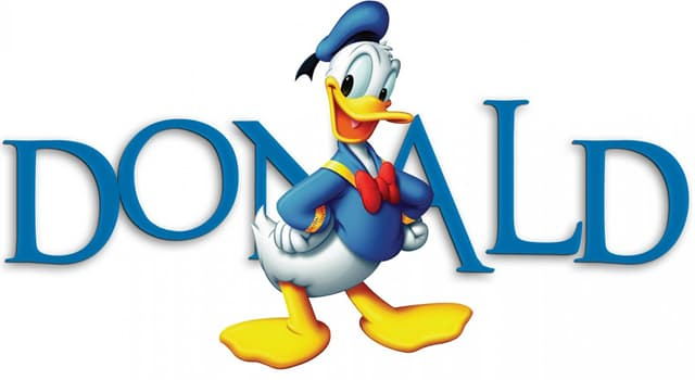 Movies & TV Trivia Question: What is the name of Donald Duck's father?