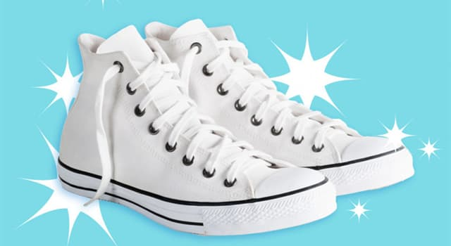 Society Trivia Question: What is the name of the sneaker sold at auction for $437,500 in July 2019?