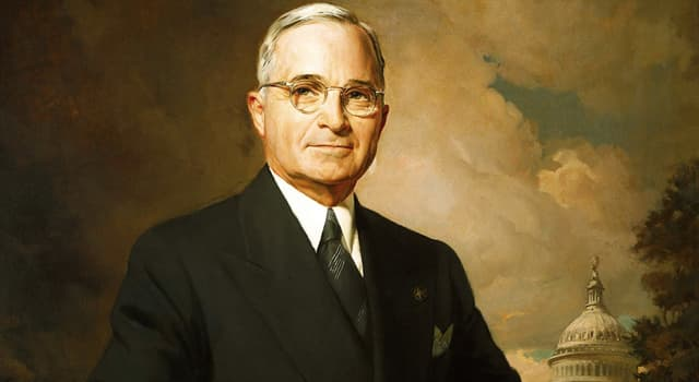 History Trivia Question: What was the main purpose of the Truman Doctrine?