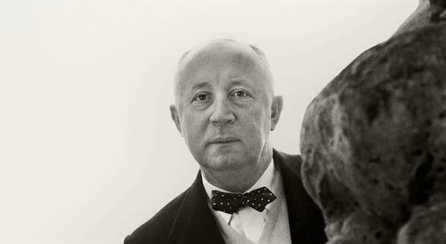 Culture Trivia Question: Where was Christian Dior from?