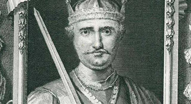 History Trivia Question: Where was William the Conqueror born?