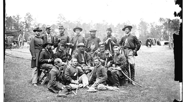 Movies & TV Trivia Question: Which American created and directed 'The Civil War', a 1990 TV documentary?