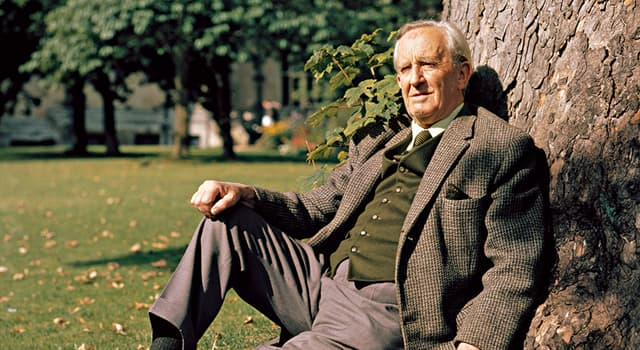 Culture Trivia Question: Which author was a close friend of J.R.R. Tolkien?
