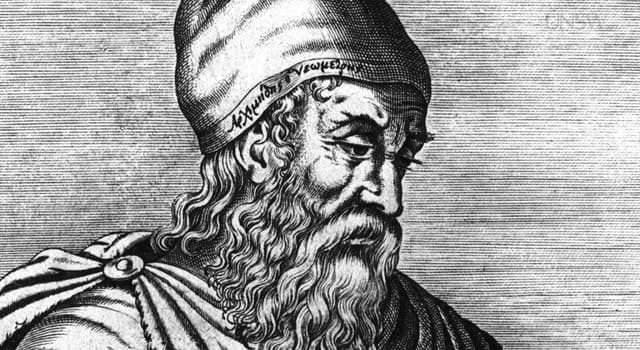 Culture Trivia Question: Which city is the birthplace of Archimedes?