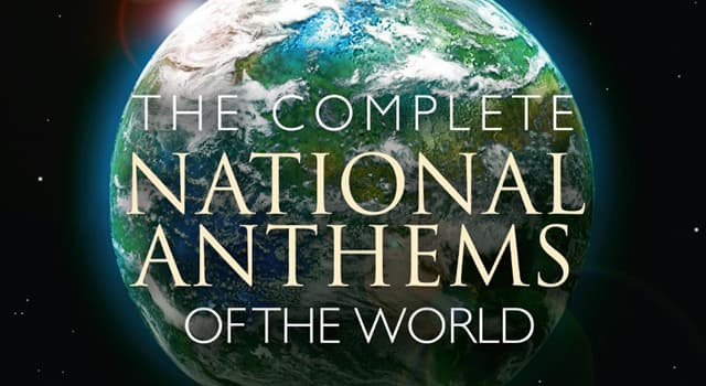 Culture Trivia Question: Which country's national anthem has the oldest lyrics?