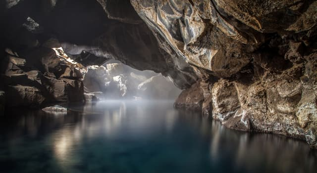 Geography Trivia Question: Which is the deepest-known cave on Earth?