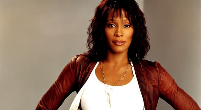 Movies & TV Trivia Question: Which of these films was produced by Whitney Houston?
