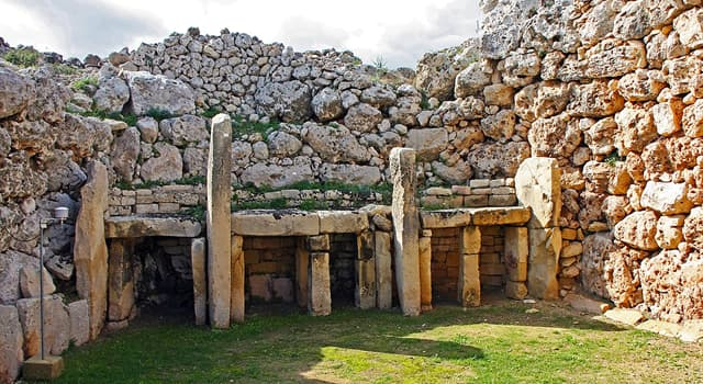 History Trivia Question: Which of these Stone Age periods happened first?