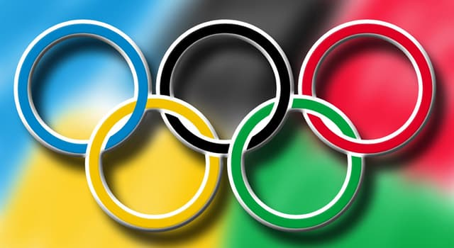 Sport Trivia Question: Which Olympic Games host country has failed twice to win a gold medal as of 2019?