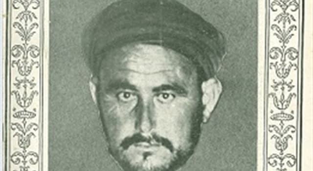 History Trivia Question: Who was Abd el-Krim el-Khattabi?