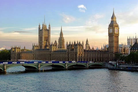 Society Trivia Question: Who is the United Kingdom's prime minister as of July 2019?