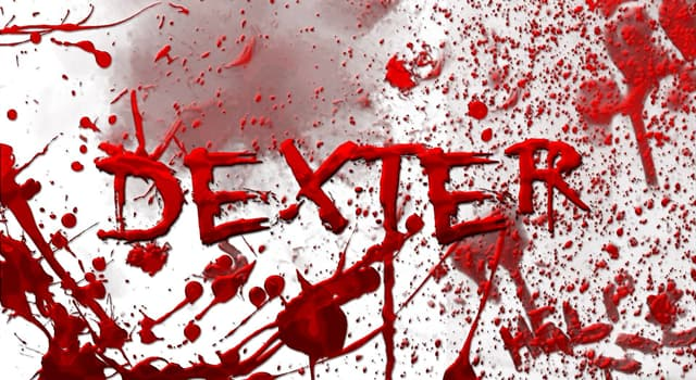 """Movies & TV Trivia Question: Who plays the main character in the American TV series """"Dexter""""?"""