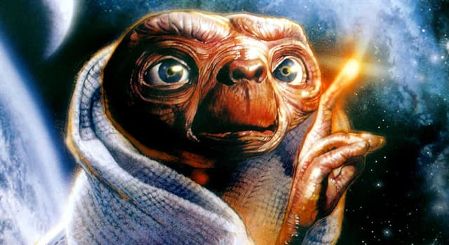 """Movies & TV Trivia Question: Who provided the alien's voice in the film """"E.T. the Extra-Terrestrial"""" (1982)?"""