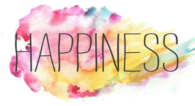 """Culture Trivia Question: Who said, """"Success is getting what you want. Happiness is wanting what you get""""?"""