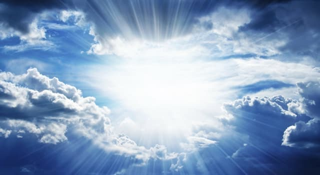 """Culture Trivia Question: Who wrote, """"God's in his heaven — All's right with the world""""!?"""