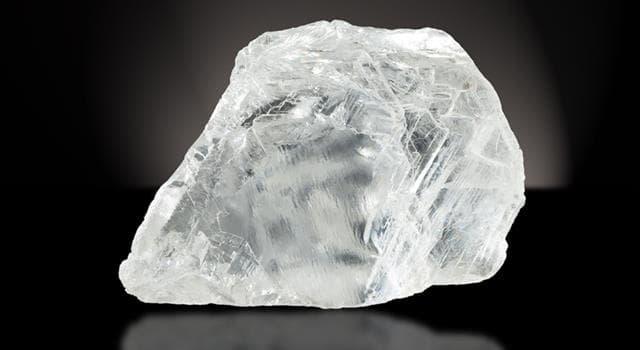 Geschichte Wissensfrage: Wie wurde der Cullinan-Diamant aus Afrika nach England transportiert?
