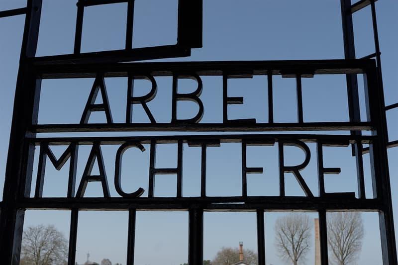 Historia Pregunta Trivia: «Arbeit macht frei» es una frase alemana que puede traducirse como «el trabajo hace libre». ¿Dónde se la veía habitualmente en los años del nazismo?