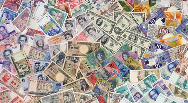 Geography Trivia Question: As of 2019, which of these African countries does not have the shilling as its currency?