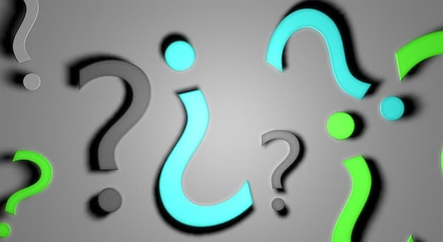 Society Trivia Question: What is a votive offering?
