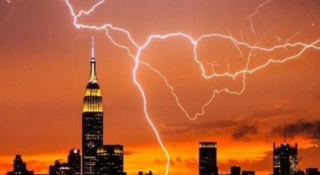 nauka Pytanie-Ciekawostka: Co powoduje zapach po deszczu?