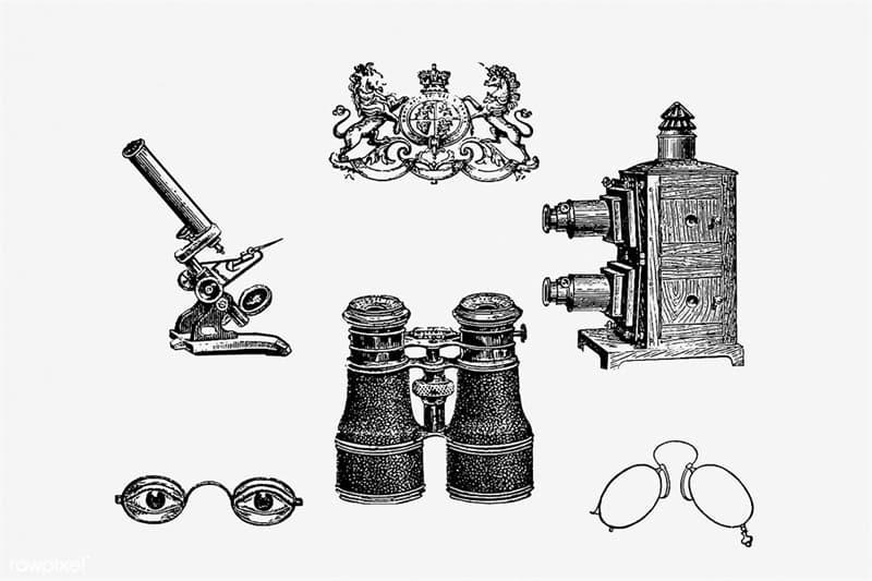 Сiencia Pregunta Trivia: ¿Cuál de los siguientes objetos lleva el nombre de James Webb?