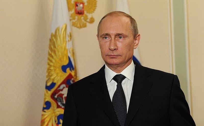 Cultura Pregunta Trivia: ¿Cuantos años de presidencia habrá totalizado Vladímir Putin cuando complete el período para el que ha sido reelegido en marzo 2018?