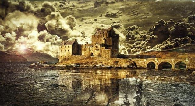 Geschichte Wissensfrage: Die Auld Alliance war ein Bündnis zwischen Schottland und ...