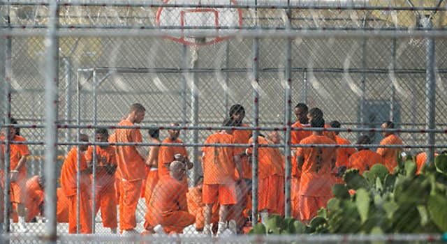 History Trivia Question: During 1976, which prison had Spain's largest prison break since the Spanish civil war?