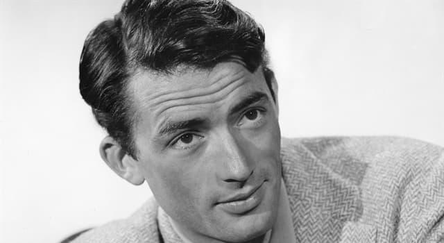 Film & Fernsehen Wissensfrage: Für welchen Film gewann Gregory Peck den Oscar als Bester Hauptdarsteller?