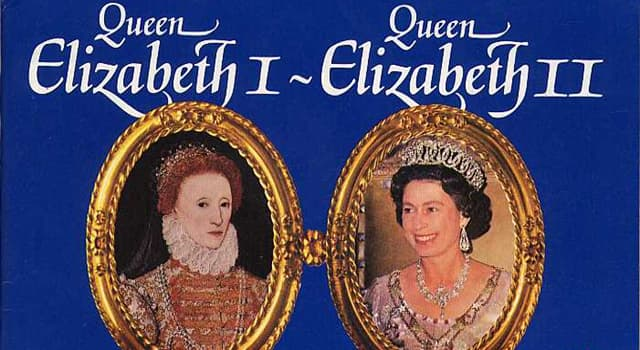 History Trivia Question: How many female monarchs have reigned between Elizabeth I and Elizabeth II?