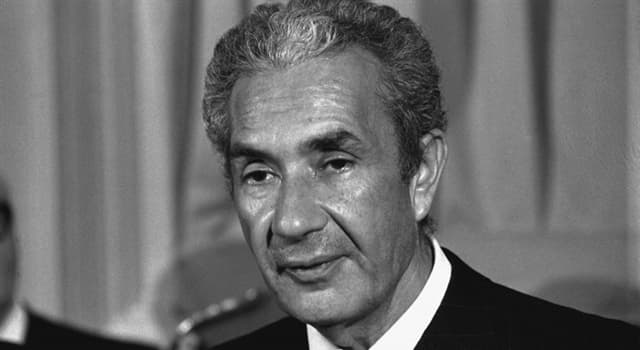 Society Trivia Question: In what type of car did they find the murdered ex Italian Prime Minister Aldo Moro?