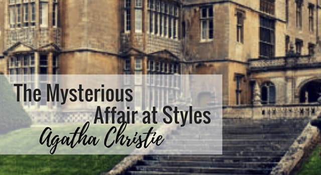 Culture Trivia Question: In which chapter of Agatha Christie's 1st published novel in 1920, did Hercule Poirot 1st appear?