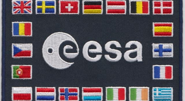 Science Trivia Question: In which city are the headquarters of the European Space Agency?