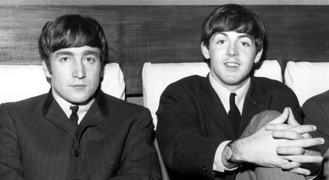 """Culture Trivia Question: In which city did John Lennon and Paul McCartney start composing the song """"She Loves You""""?"""