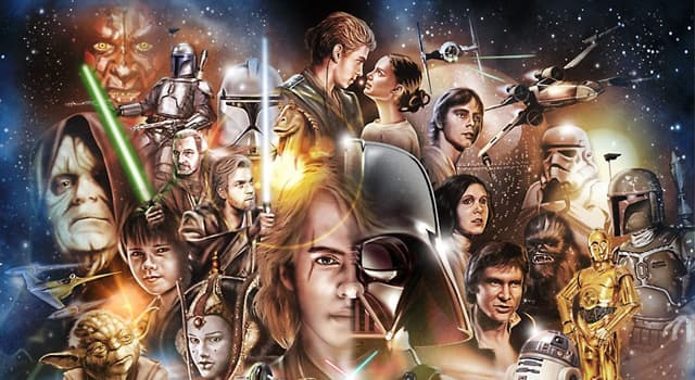 """Movies & TV Trivia Question: In which country did filming start for the original """"Star Wars"""" film?"""