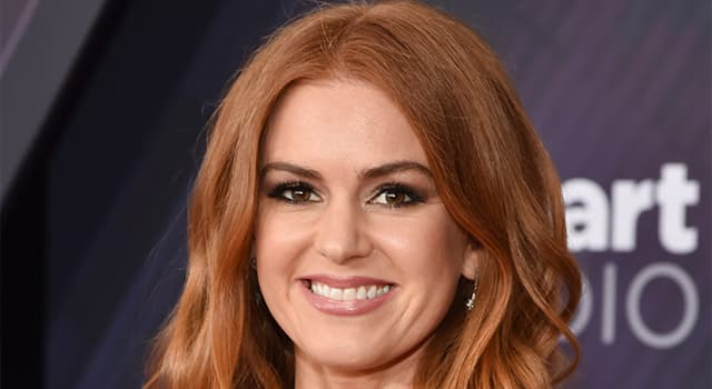 Culture Trivia Question: In which country was actress Isla Fisher born?