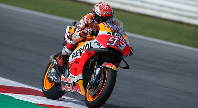 Sport Trivia Question: In which Czech city does a part of the Grand Prix motorcycle racing season take place?