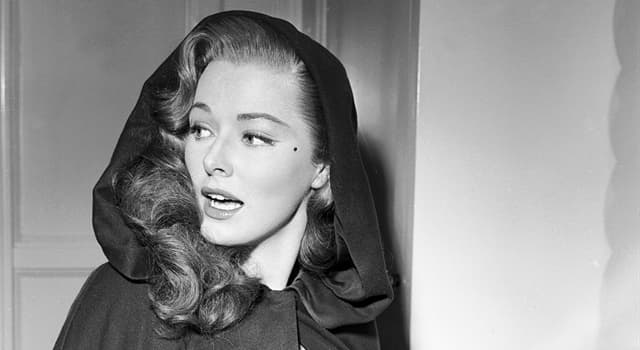 Movies & TV Trivia Question: In which film did Eleanor Parker not get nominated for an Academy Award for Best Actress?