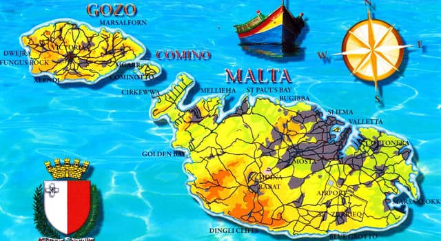 History Trivia Question: Which year saw the withdrawal of the last British troops from Malta?