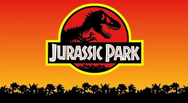 """Filmy Pytanie-Ciekawostka: Jak nazywa się fikcyjna wyspa, na której toczyła się akcja filmu """"Park Jurajski"""" (1993)?"""