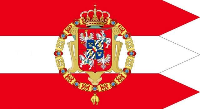 Історія Запитання-цікавинка: Як називалася федерація Королівства Польського і Великого князівства Литовського?