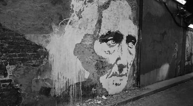 Культура Запитання-цікавинка: Як називають метод дає змогу отримувати зображення на стінах шляхом видалення з них бруду?