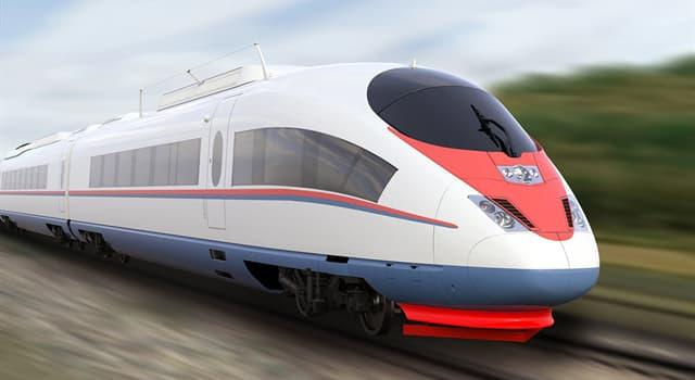 Суспільство Запитання-цікавинка: Як називаються високошвидкісні електропоїзди Velaro, придбані ВАТ «РЖД»?