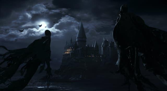 Культура Запитання-цікавинка: Як в романах про Гаррі Поттера називалися істоти, довгий час охороняли в'язницю Азкабан?