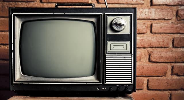 Історія Запитання-цікавинка: Яка передавальна телевізійна трубка перша організувала електронне телемовлення?