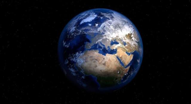Географія Запитання-цікавинка: Який материк найменший за площею?