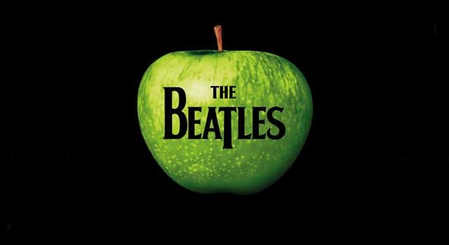 Kultura Pytanie-Ciekawostka: Kim był jedyny amerykański muzyk, który był przypisany do nagrania Beatlesów innego niż reszta grupy?