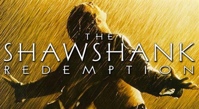 """Kultura Pytanie-Ciekawostka: Kto jest autorem powieści, która stała się podstawą filmu """"Skazani na Shawshank""""?"""
