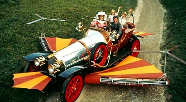 """Kultura Pytanie-Ciekawostka: Kto napisał słynną powieść dziecięcą """"Nasz cudowny samochodzik""""?"""